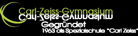 Carl-Zeiss-Gymnasium |